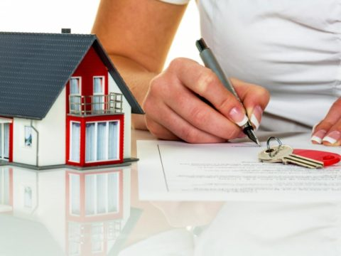 Как происходит покупка квартиры в ипотеку в Сбербанке