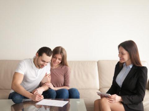 Как происходит покупка квартиры в ипотеку с материнским капиталом