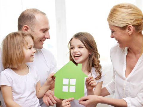 Как продать и купить квартиру одновременно с несовершеннолетними детьми