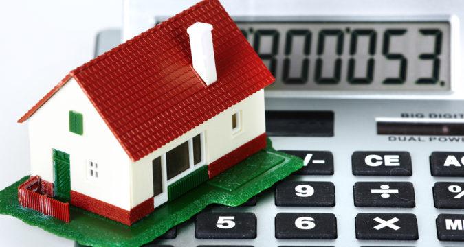 Как рассчитать налоговый вычет за покупку квартиры в ипотеку