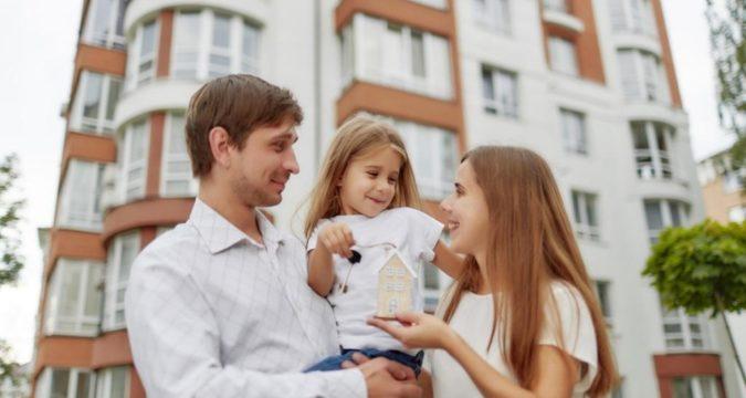 Как взять ипотеку на покупку квартиры молодой семье