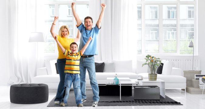 Как продать и купить квартиру одновременно