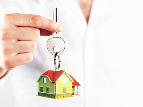 Как купить квартиру без первоначального взноса