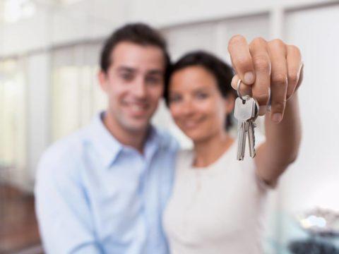 Как купить первую квартиру