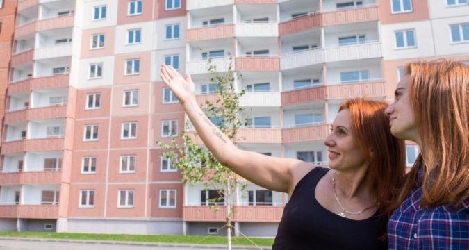 Как продать комнату и купить квартиру в ипотеку с чего начать