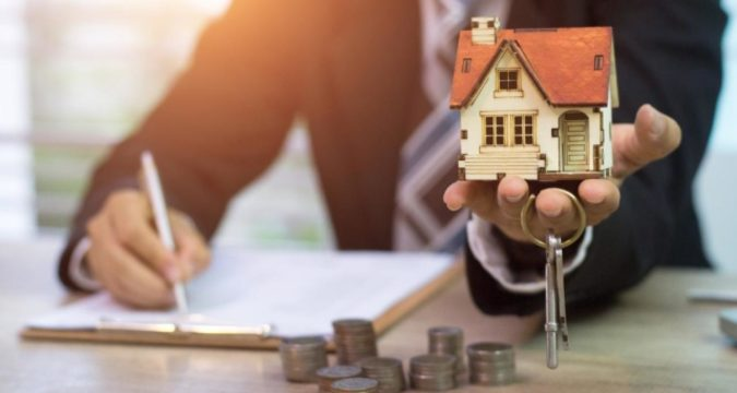 Как провести куплю продажу квартиры