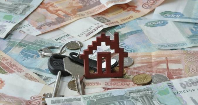 Как купить квартиру вместе с долгами