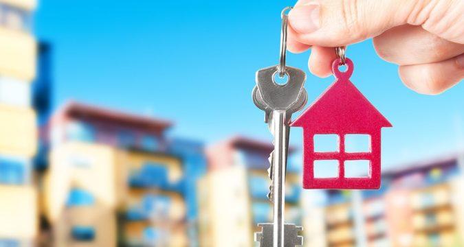 Как купить квартиру имея квартиру в другом городе