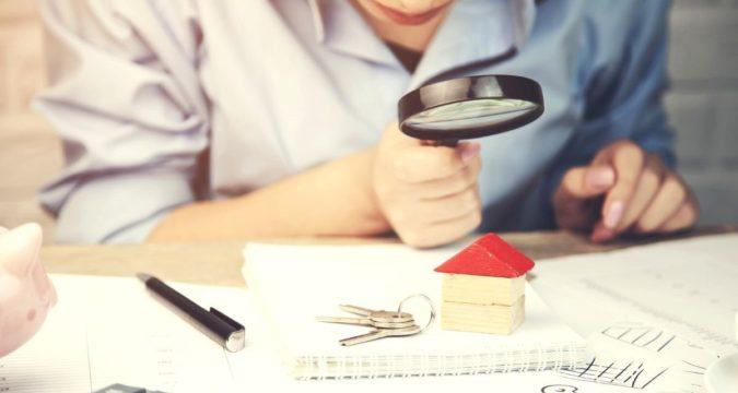 Как купить квартиру с чего начать