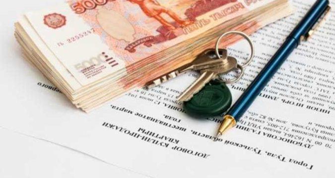 Как провести сделку купли-продажи квартиры наличными