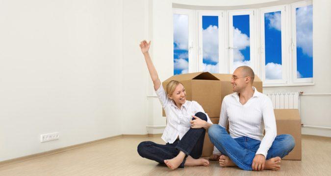 Как купить первую квартиру в ипотеку