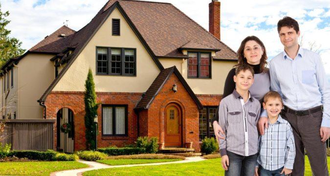 Можно ли продать квартиру и купить дом если дети в доле