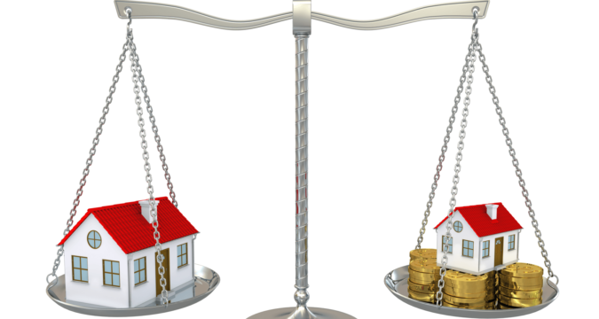 Как оформить обмен квартирами с доплатой