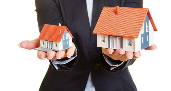Обмен домами как оформить