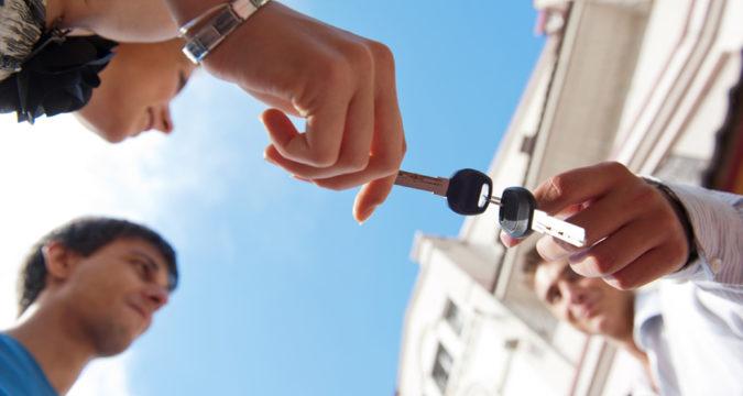 Обмен квартир какие документы нужны