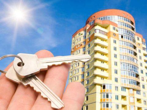 Как купить квартиру в новостройке от застройщика в ипотеку