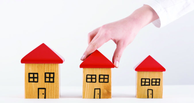 Обмен недвижимости как происходит сделка