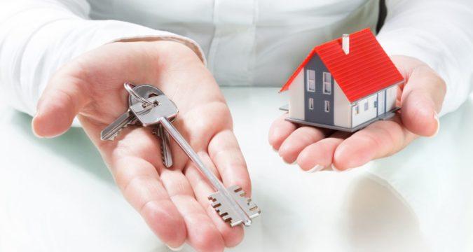 Обмен недвижимости как оформляется