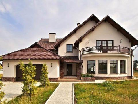 Как купить новый дом в ипотеку
