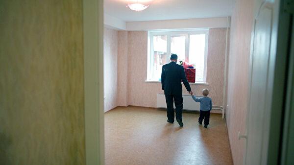 Как купить новую квартиру в ипотеку