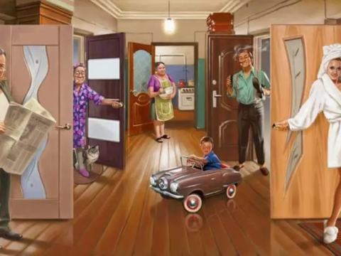 Как купить комнату в коммунальной квартире пошаговая инструкция