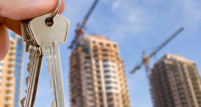 Как получить квартиру в Москве