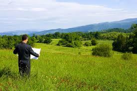 Как получить земельный участок в администрации города