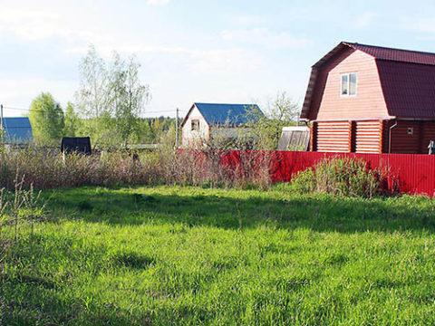 Как получить земельный участок в СНТ