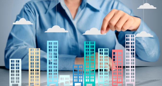 Продаем недвижимое имущество: обращаемся за помощью к профессионалам