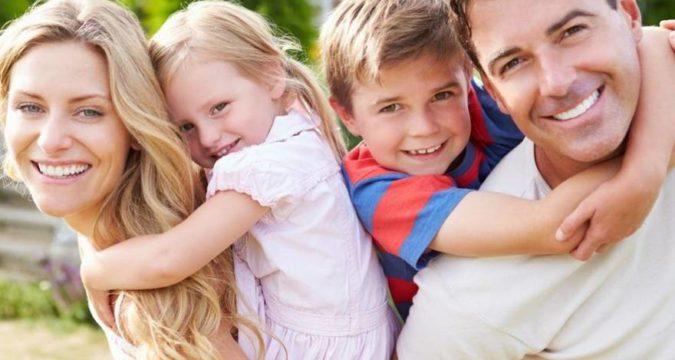 «Молодая семья» - возможности от государства