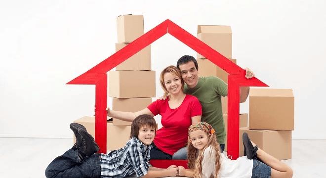Как получить квартиру многодетной семье от государства бесплатно