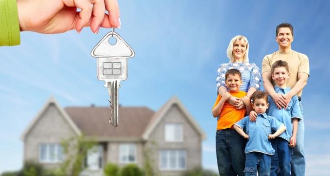 Как получить квартиру многодетной семье