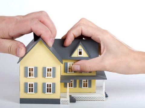 Где и как продавать дом