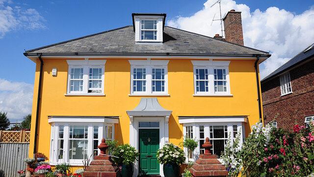 Как быстрее продать загородный дом