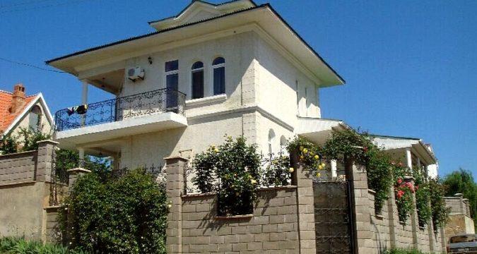 Как быстро продать дом в Крыму