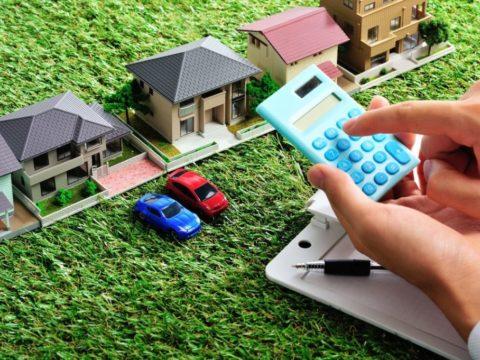 Как быстро продать дом с участком