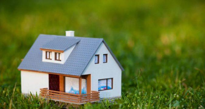 Как быстро продать дом с земельным участком