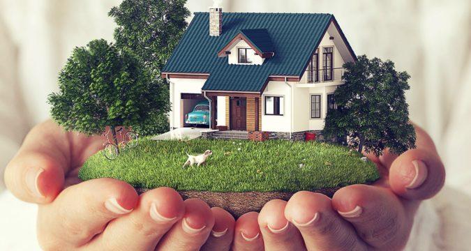 Как грамотно продать дом