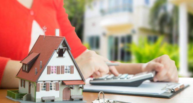 Как выгодно продать дом с земельным участком