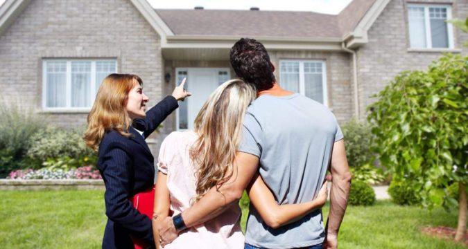 Как можно продать дом