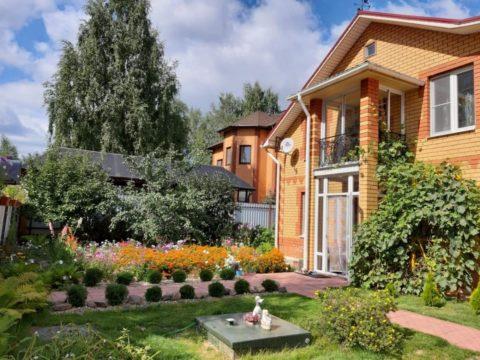 продать дом быстро и выгодно