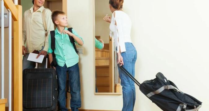 4 совета для подготовки недвижимости к длительному
