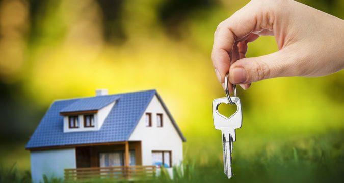 Как быстро продать дом в деревне