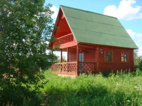 Как лучше продать дом с участком