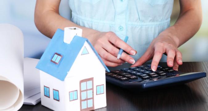 продать дом купленный на материнский капитал