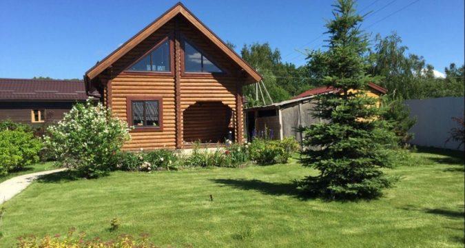 быстро продать дом в деревне