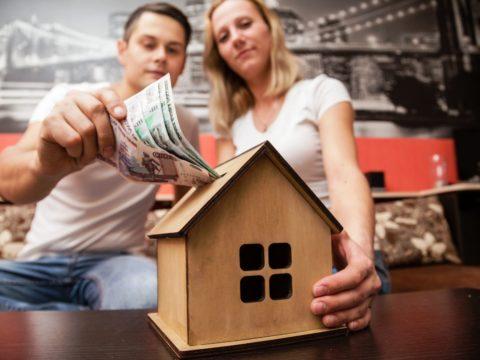 продать дом без документов