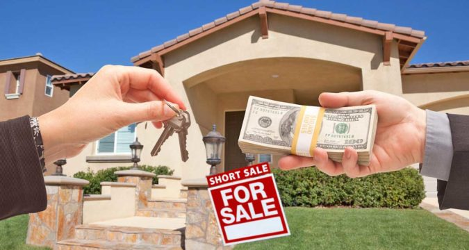 не дать продать дом