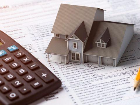 продать дом без налога