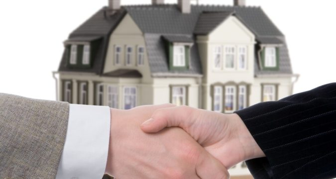 продать дом риэлтору